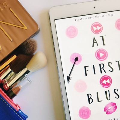 Review: At First Blush, Beth Ellyn Summer