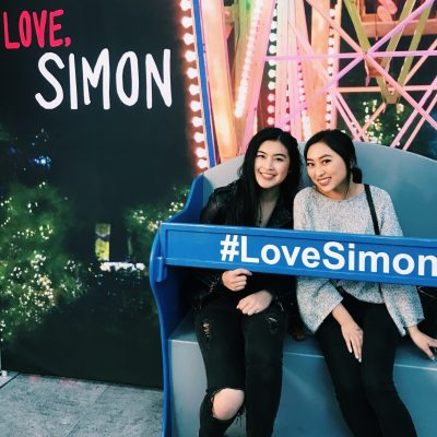 Love, Simon Premiere