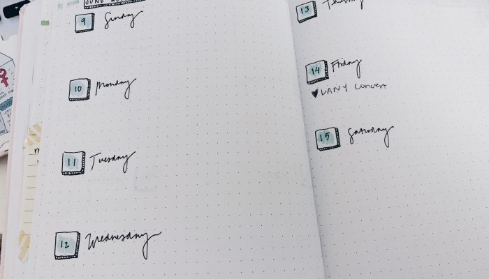 Why I Love Bullet Journaling & How to Start