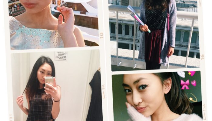 3 Things I'd Tell my 16-Year-Old Self