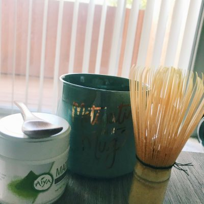 I love you so matcha – Starter guide to matcha