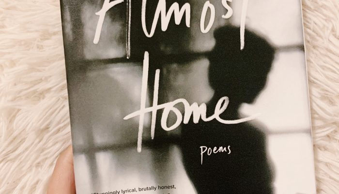 Review: Almost Home by Madisen Kuhn