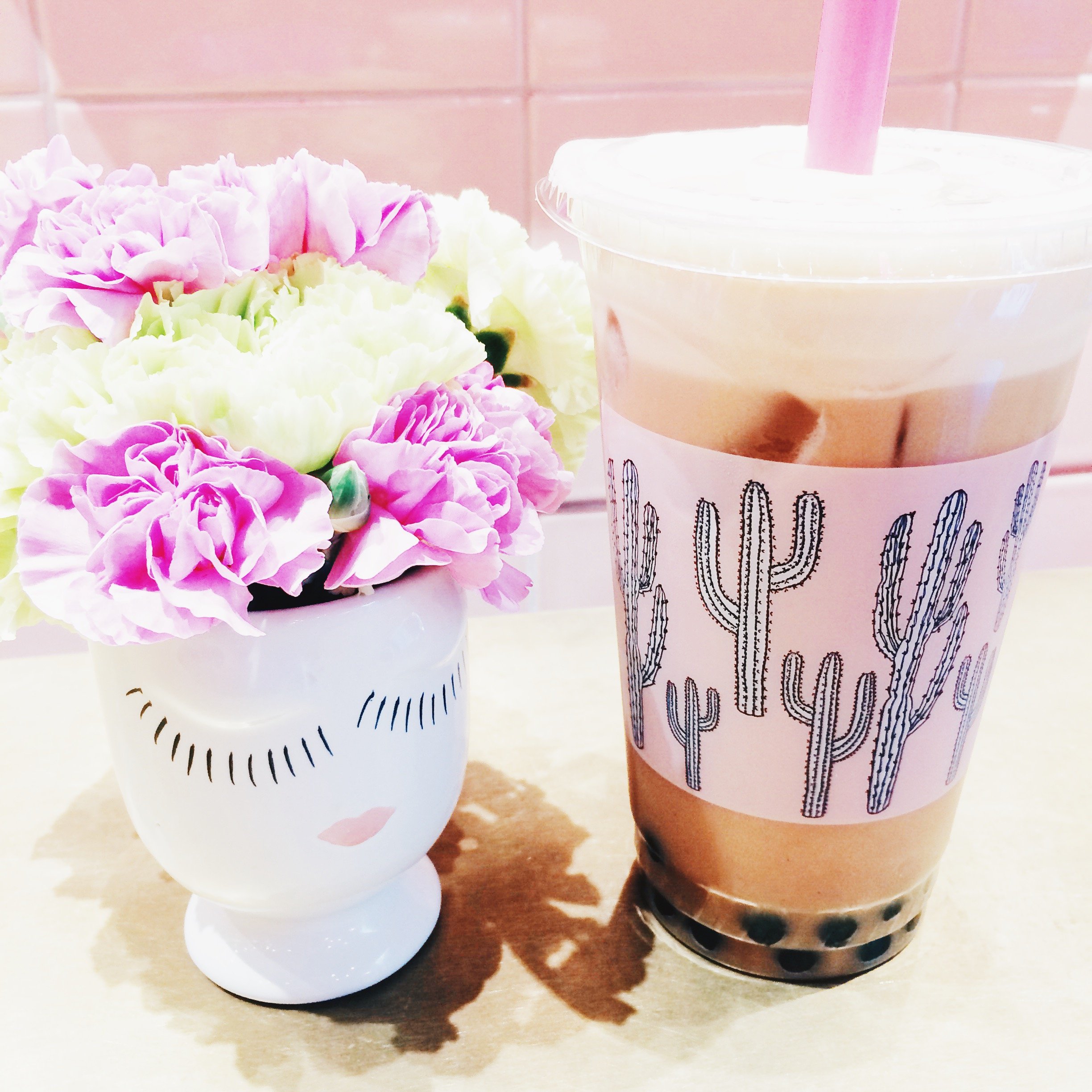 Beginner's Guide to Boba Milk Tea