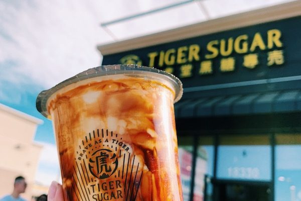 Tiger Sugar Review